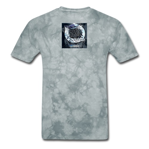 My logo for the clan im in - Men's T-Shirt