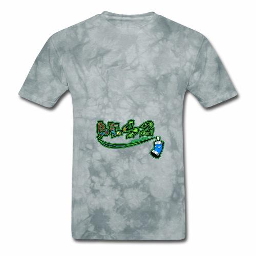 BenEscooter Logo - Men's T-Shirt