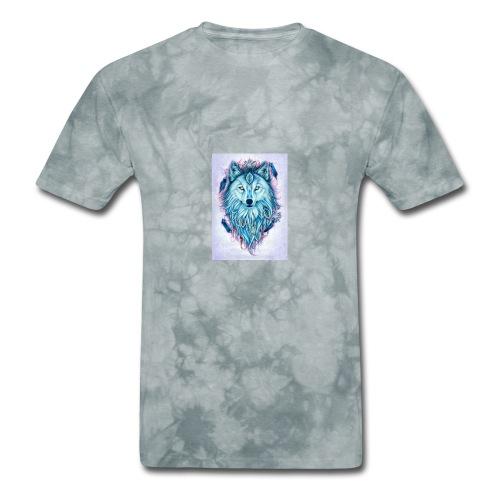 EC15E373 0929 43E6 BEA0 6EF14DC5FA82 - Men's T-Shirt