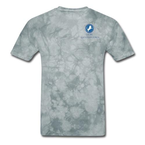 Lion Design - Men's T-Shirt