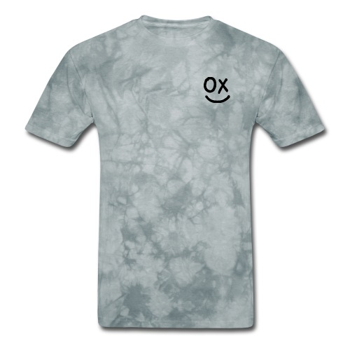 NvJee OX - Men's T-Shirt