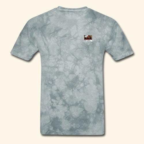 Dance Tutorial - Men's T-Shirt
