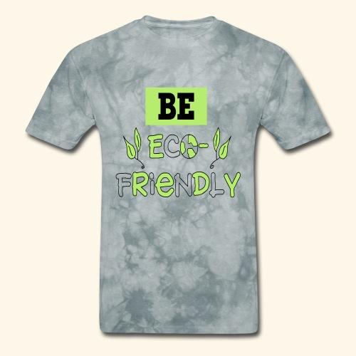 eco friendly - Men's T-Shirt