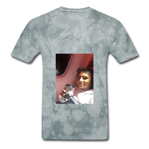 TLG VLOG IMAGE - Men's T-Shirt