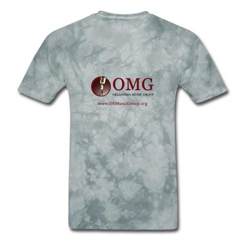 OMG Merchandise - Men's T-Shirt