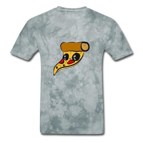 pizza is important - Men's T-Shirt