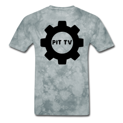 PIT TV Logo - Men's T-Shirt