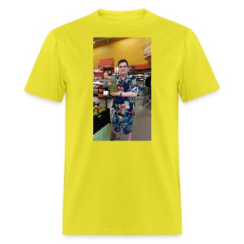 Pineapple Al - Men's T-Shirt