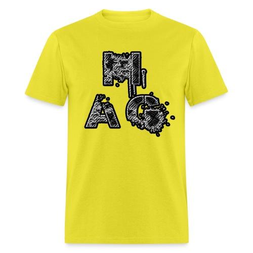 logoo png - Men's T-Shirt