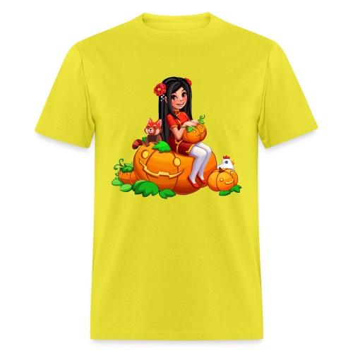 finalsforkim png - Men's T-Shirt