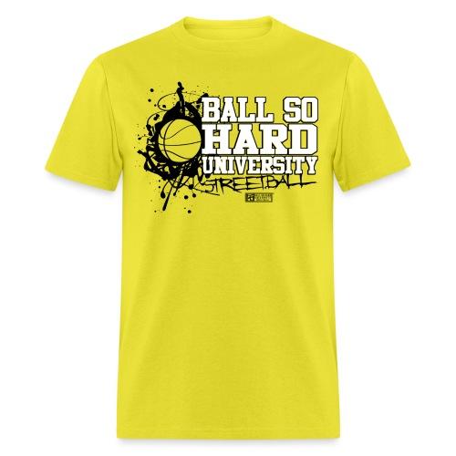 BSHU Streetball - Men's T-Shirt