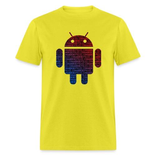 Romarto Design 2 - Men's T-Shirt
