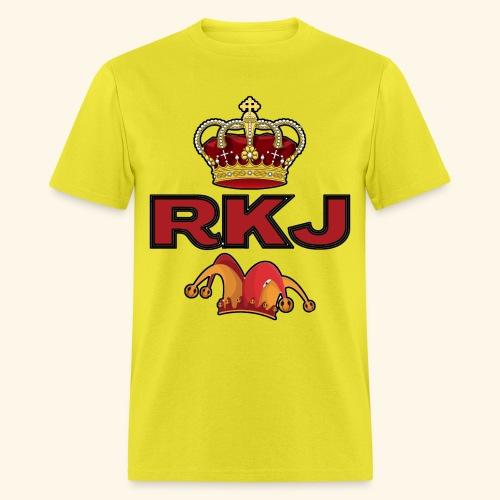 RKJ2 - Men's T-Shirt