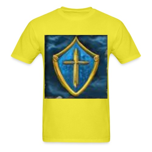paladinimage - Men's T-Shirt