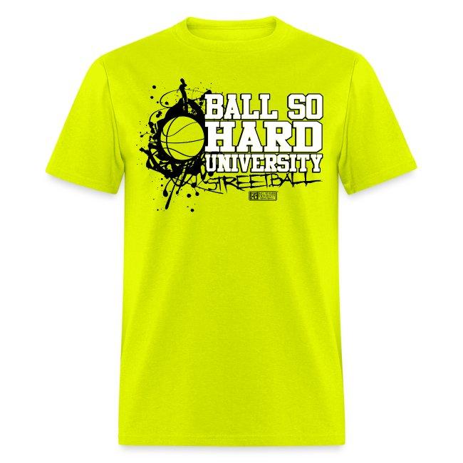 BSHU Streetball