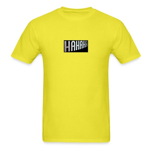 mecrh - Men's T-Shirt