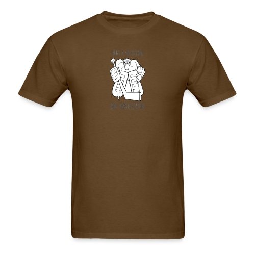 Design 6.3 - Men's T-Shirt