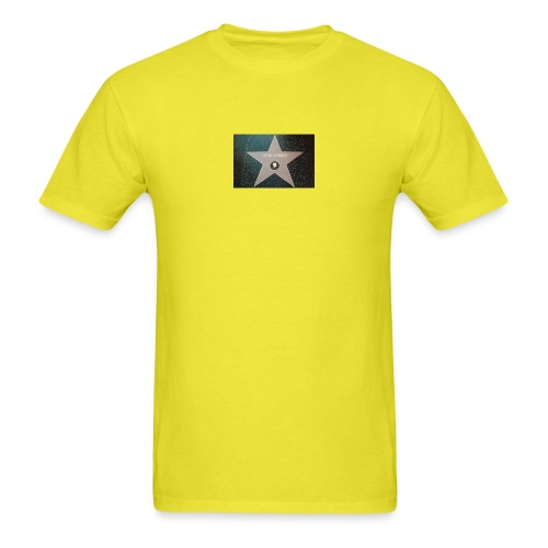 STAR STUDIOS - Men's T-Shirt