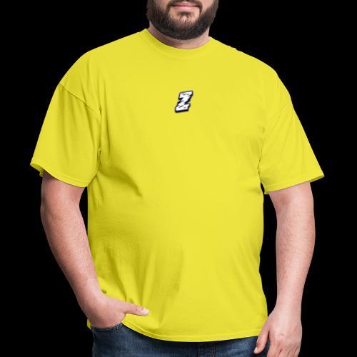 The ZenchuSquad Logo - Men's T-Shirt