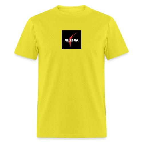 The Standard Logo Merch - Men's T-Shirt