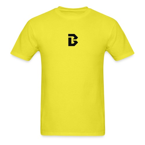 Click here for clothing and stuff - Men's T-Shirt