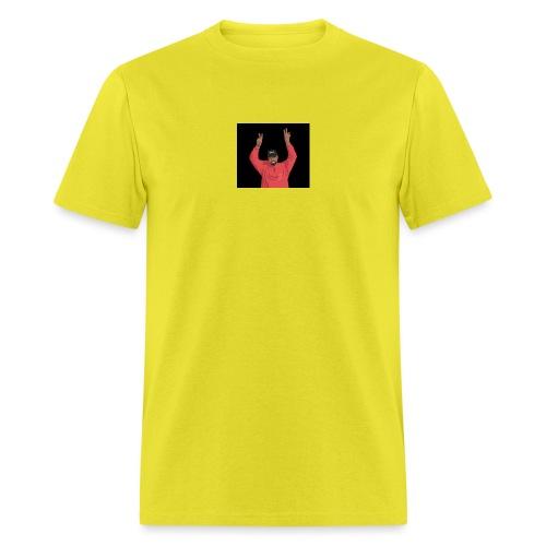 yeezus - Men's T-Shirt