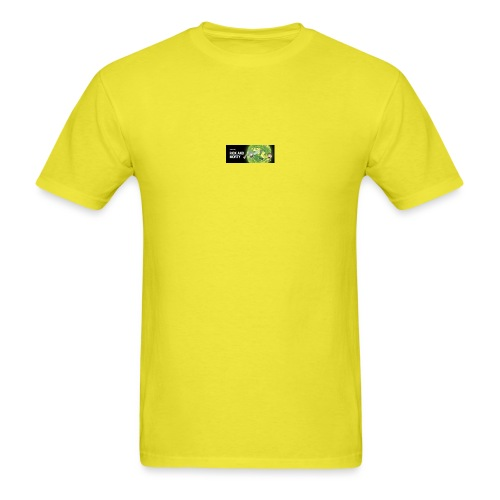 flippy - Men's T-Shirt