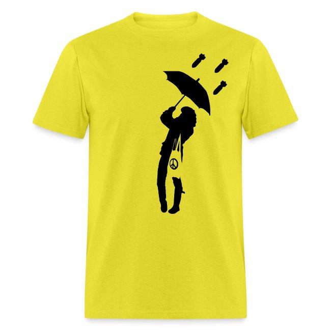 Raining Man black