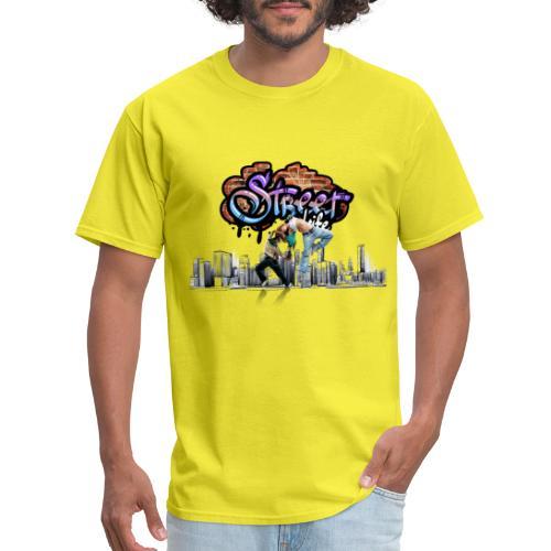 STREET LIFE - Men's T-Shirt