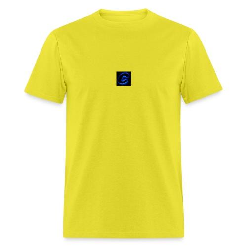 c tag hoodie - Men's T-Shirt