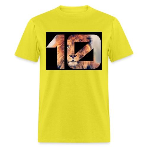 YRBN - Men's T-Shirt