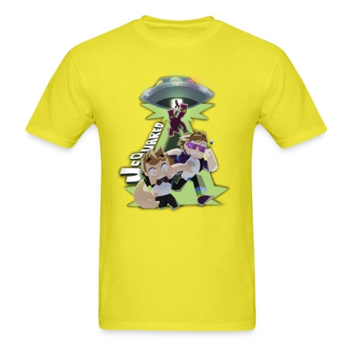Distant world t shirt - Men's T-Shirt