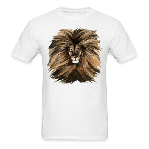 Big Cat - Men's T-Shirt