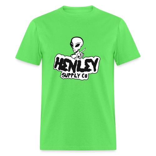 Alien T-shirt - Men's T-Shirt