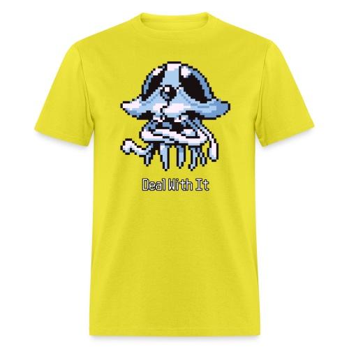 dwi - Men's T-Shirt