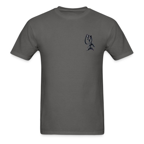 transpo 9 - Men's T-Shirt
