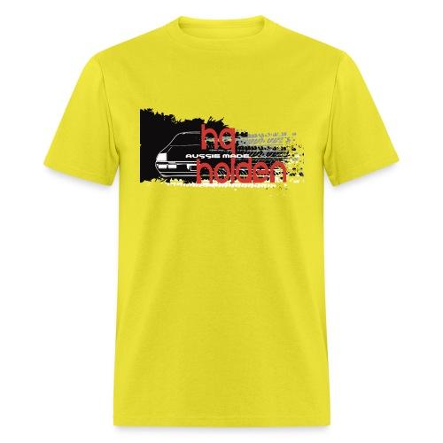 skid HQ - Men's T-Shirt