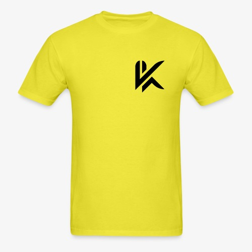 Kontrol Nation Logo Shirts - Men's T-Shirt