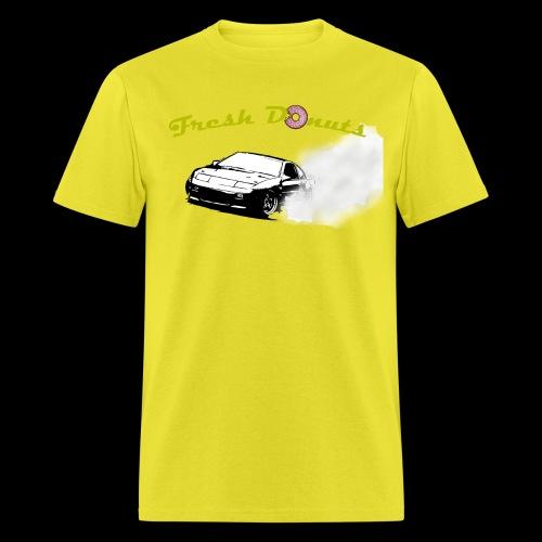 Fresh Donuts - Men's T-Shirt