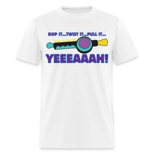 Bop It Shirt - Men's T-Shirt