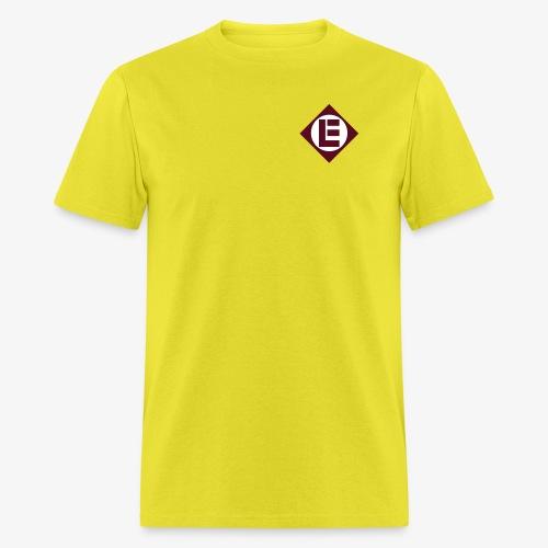 Erie Lackawanna - Men's T-Shirt