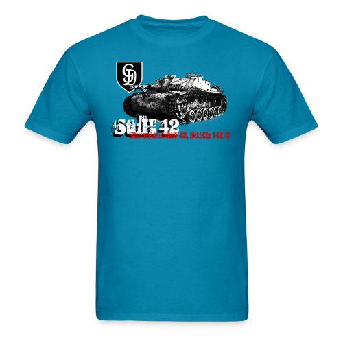 StuH png - Men's T-Shirt