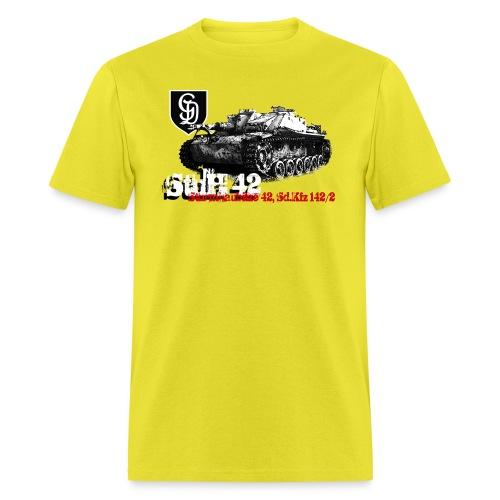 StuH png - Men's T-Shirt