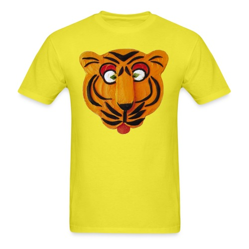 Timmy Tiger - Men's T-Shirt