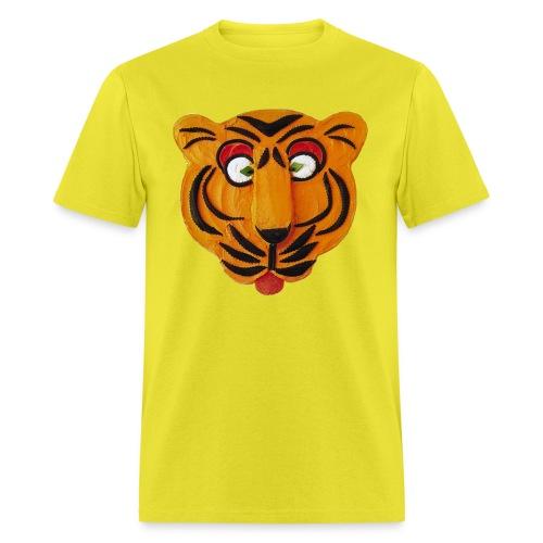 Timmy Tiger - Men's T-Shirt
