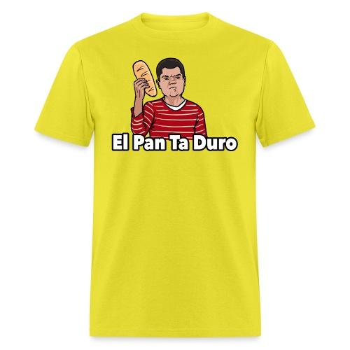 pancho bread - Men's T-Shirt