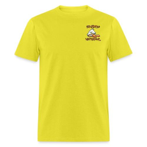 Duckspro Waterfowl Logo - Men's T-Shirt