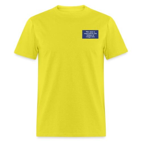 IMACU 2017 sweater design png - Men's T-Shirt