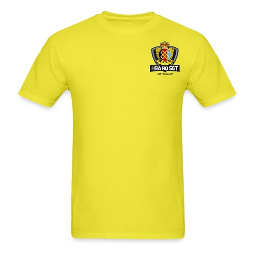 Allaire Dark - Men's T-Shirt