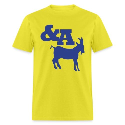 pngb - Men's T-Shirt